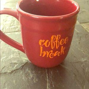 Other - Hand made coffe/tea mug